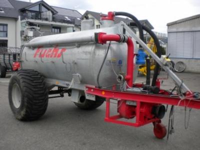 Pump-Druckfass Fuchs PDF 5000